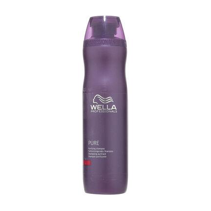 Wella Professionals Pure Purifying Shampoo 250 ml, , large