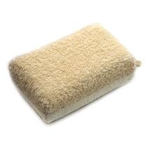 Basicare Sisal /Bamboo Towelling Bath Sponge, , large