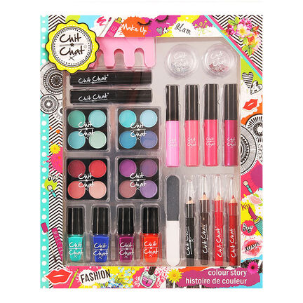 Technic Chit Chat Colour Story Gift Set, , large