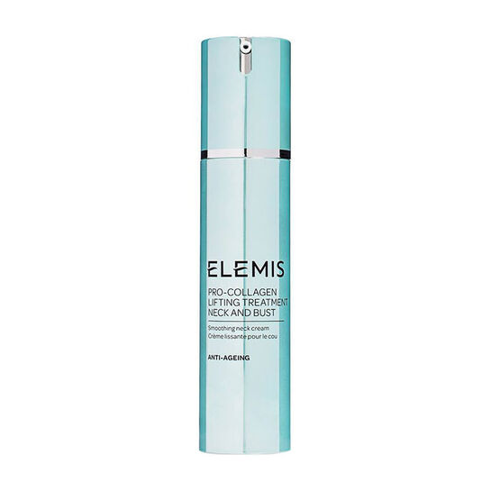 Elemis Pro-Collagen Lifting Treatment Neck & Bust Cream 50ml, , large