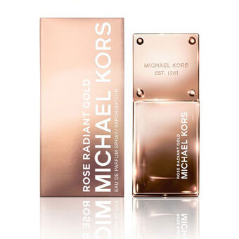 Michael Kors Gold Collection Rose Radiant Gold EDPS 30ml, , large