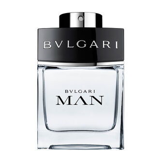 Bulgari Man Eau de Toilette Spray 60ml, 60ml, large