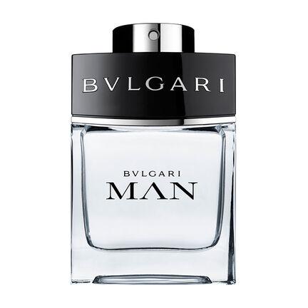 Bulgari Man Eau de Toilette Spray 60ml, 60ml, large