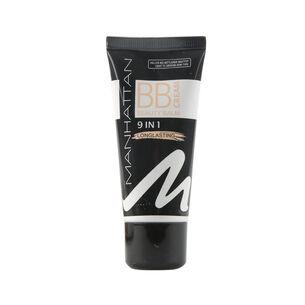 Manhattan BB Cream Clearface 9 In 1 25ml, , large