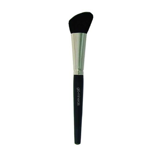 glo minerals Angled Blush Brush, , large