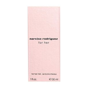 Narciso Rodriguez For Her Hair Mist 30ml, 30ml, large
