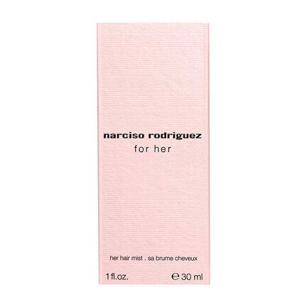 Narciso Rodriguez For Her EDT Spray 30ml, 30ml, large