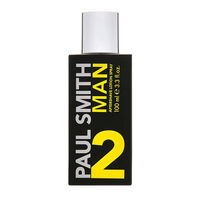 Paul Smith Man 2 Aftershave Lotion Spray 100ml, , large