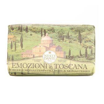 Nesti Dante Emozioni in Toscana Villages & Monasteries Soap, , large