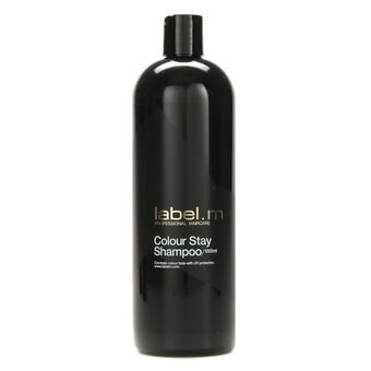 Label M  Colour Stay Shampoo 1000ml, , large