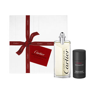 Cartier Declaration EDT Gift Set 100ml, , large