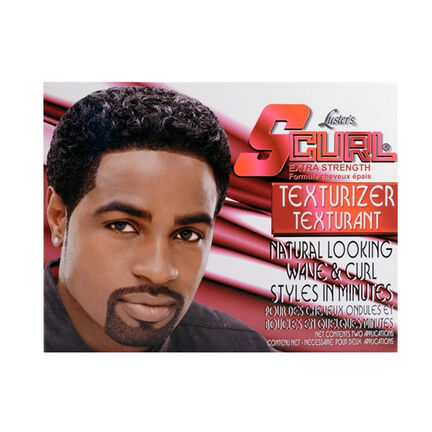 Luster's Scurl Comb Thru Texturizer Curls & Waves Extra 1App, , large