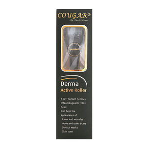 Cougar Active Derma Roller, , large