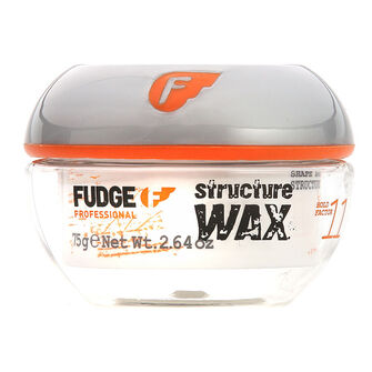 Fudge Structure Wax 75g, , large