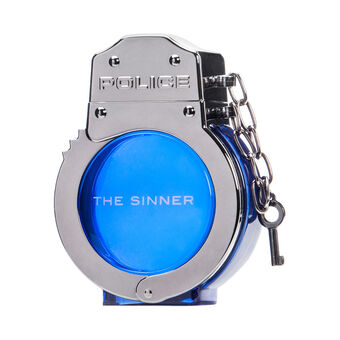 Police The Sinner Eau de Toilette Spray 100ml, , large