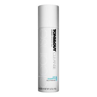 Toni & Guy Cleanse Shampoo for Dry Hair 250ml, , large