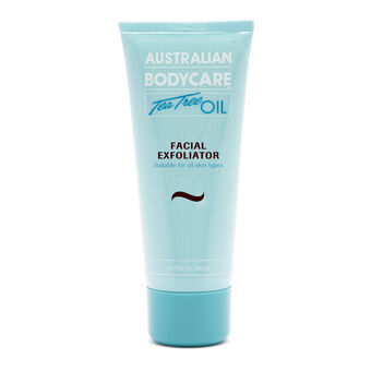 Australian BodyCare Exfoliant Facial Scrub 75ml, , large