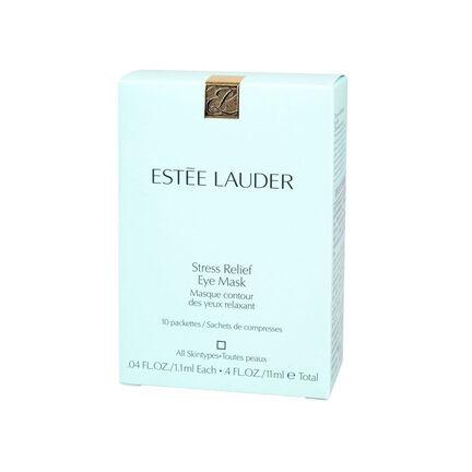 Estée Lauder Stress Relief Eye Mask 10 Pads, , large