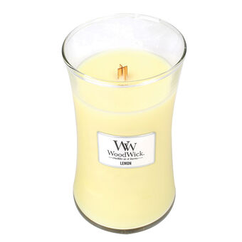 WoodWick Lemon Large Candle, , large