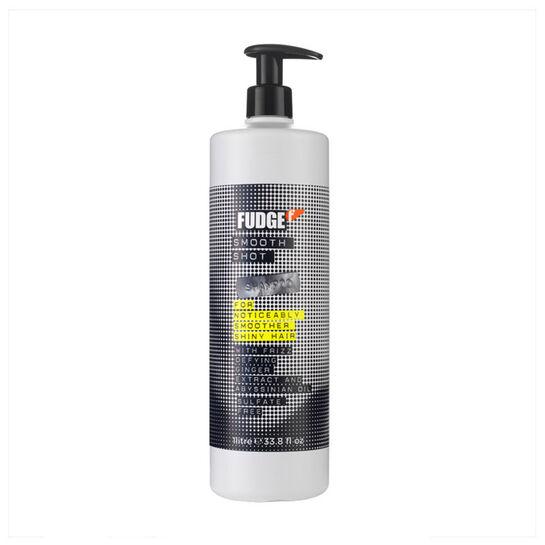 Fudge Smooth Shot Shampoo 1000ml, , large