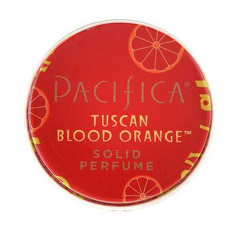 Pacifica Tuscan Blood Orange Solid Perfume 10g, , large