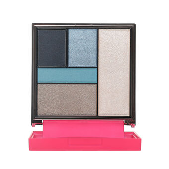 Victoria's Secret Sexy Spring Deluxe Eye Palette, , large