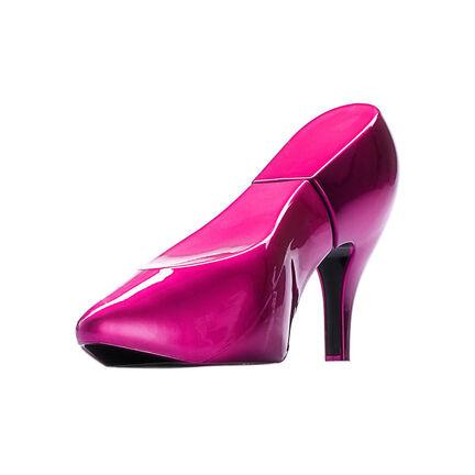Laurelle Parfums Sexxy Shoo EDP Spray Pink 100ml, , large