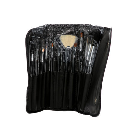 Streaker Beauty 12 Piece Brush Set, , large