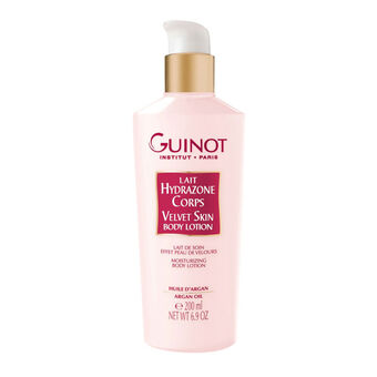Guinot Lait Hydrazone Corps Velvet Skin Body Lotion 200ml, , large