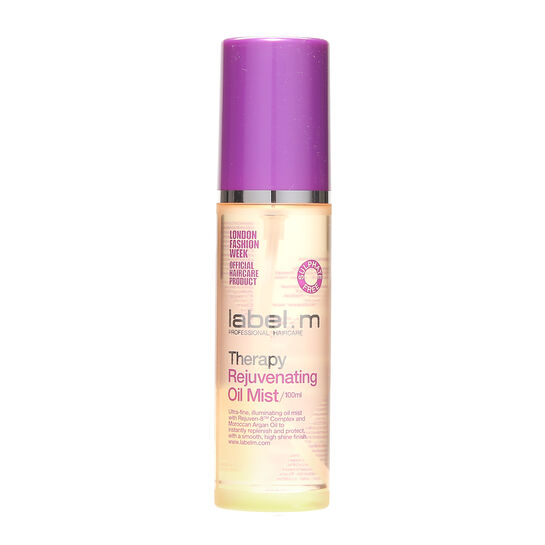 Label M Therapy  Rejuvinating Oil Mist 100ml, , large