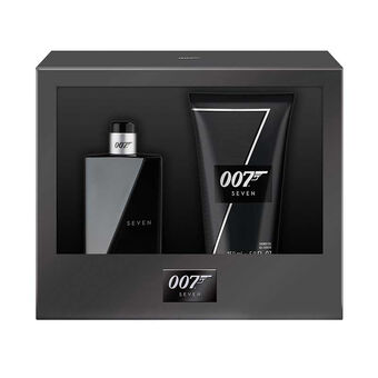 007 Fragrances Seven Gift Set 50ml, , large