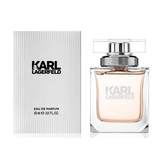 Karl Lagerfeld For Women Eau de Parfum 25ml, , large