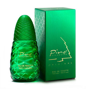 Pino Silvestre Eau de Toilette Spray 125ml, , large