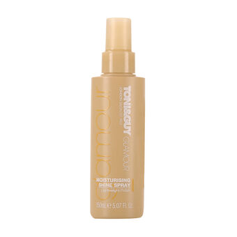 Toni& Guy Glamour Moisturising Shine Spray Lightweight Gloss, , large