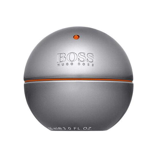 BOSS In Motion Eau de Toilette Spray 90ml, 90ml, large