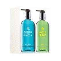 Molton Brown Blue Maquis & Puritas Duo Liquid Hand Wash, , large