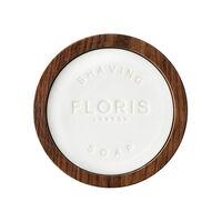 Floris London No.89 Shaving Soap & Bowl 100g, , large