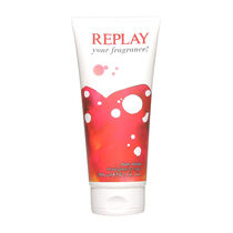 Replay Your Fragrance Body Lotion 200ml, , large