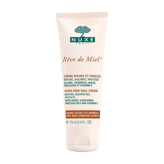 NUXE Reve de Miel Hand And Nail Cream 75ml, , large