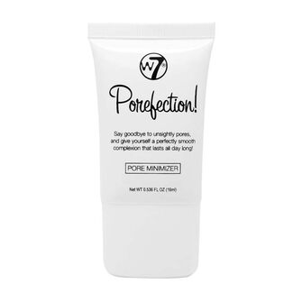 W7 Porefection Face Primer 16ml, , large