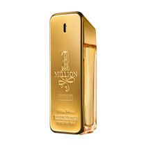 Paco Rabanne 1 Million Absolutely Gold Perfume Spray100ml, , large