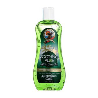 Australian Gold Soothing Aloe After Sun Gel 237ml, , large