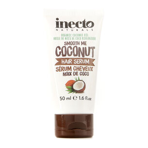 Inecto Naturals Coconut Hair Serum 50ml, , large