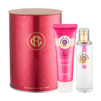 Roger & Gallet Gingembre Rouge  Fragrance Tin 30ml, , large