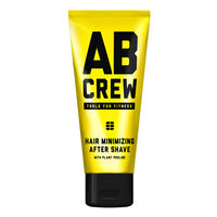 AB CREW Hair Minimizing After Shave 70ml, , large