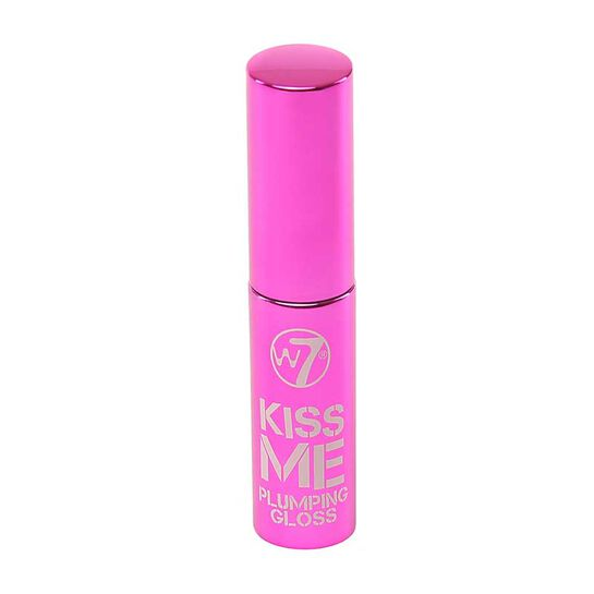 W7 Kiss Me Lip Plumping Lip Balm 9ml, , large