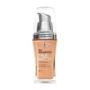 L'Oreal True Match The Foundation 30ml, , large