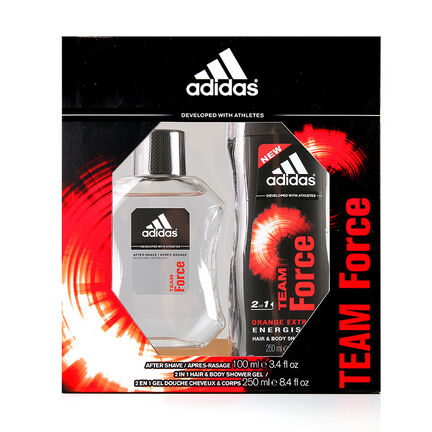 Coty Adidas Team Force Gift Set 100ml, , large