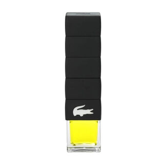 Lacoste Challenge Eau de Toilette Spray 90ml, 90ml, large