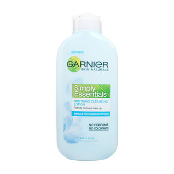 Garnier Skin Soothing Cleansing Lotion 200ml, , large